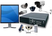 The Data Solution Security Systems